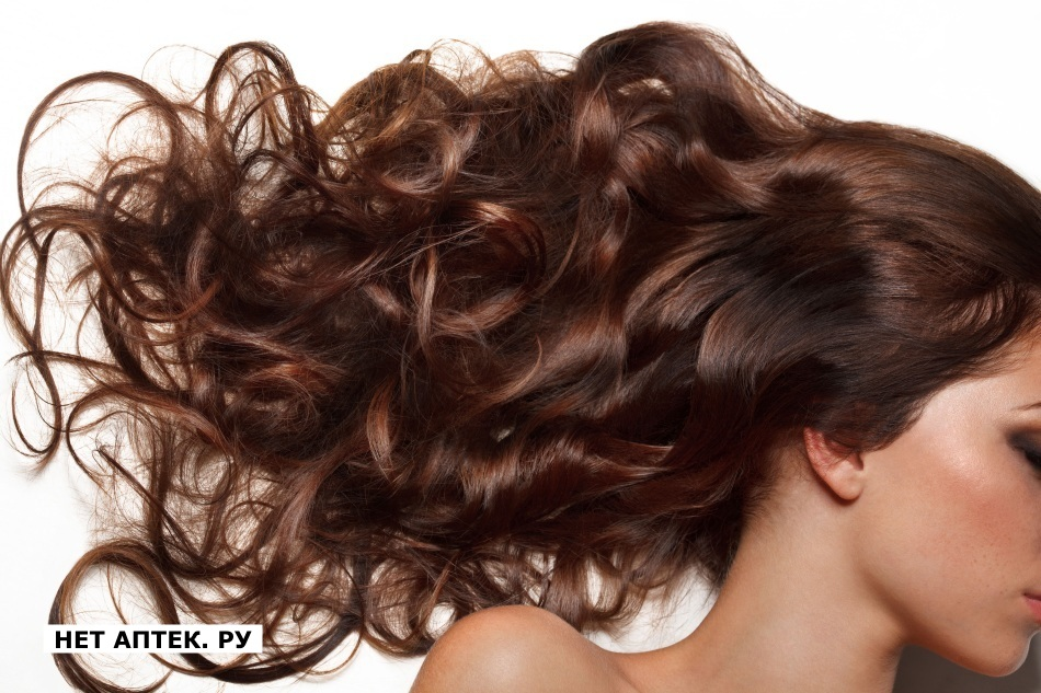 Возвращаем красоту и здоровье волосам